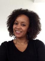 Morgane Mushengezi