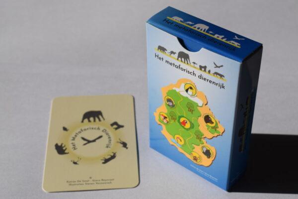Metaforisch dierenrijk - Produkt