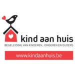 Logo Kind aan huis