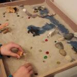 Ervaringsgerichte kindertherapie en begeleiding