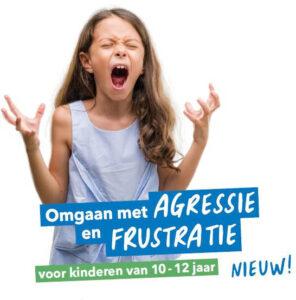 Workshop: Omgaan met agressie