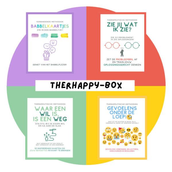 Therhappy - Box